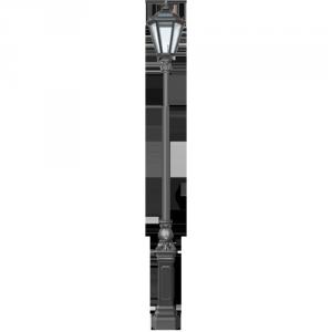 Продажа чугунных фонарей