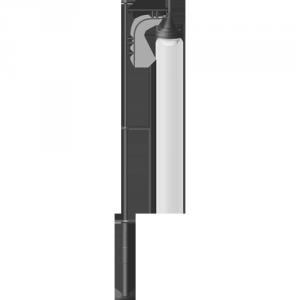 Купить фонарь для улиц до 5 м