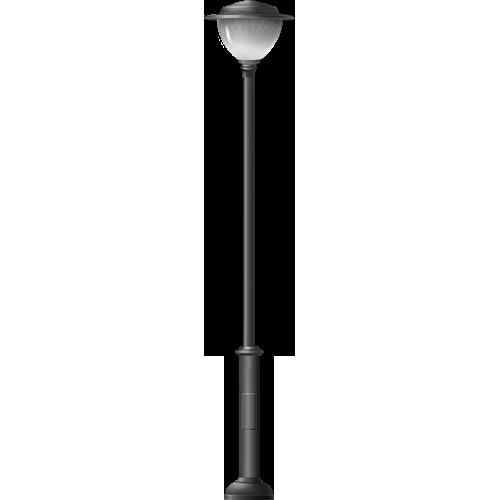 Купить Городской фонарь до 5 м