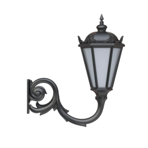 Купить настенный светильник 850 х 650 мм