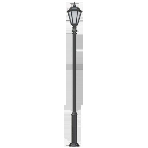 Купить уличный фонарь по распродаже