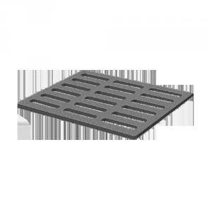 Чугунная решетка КРС-77