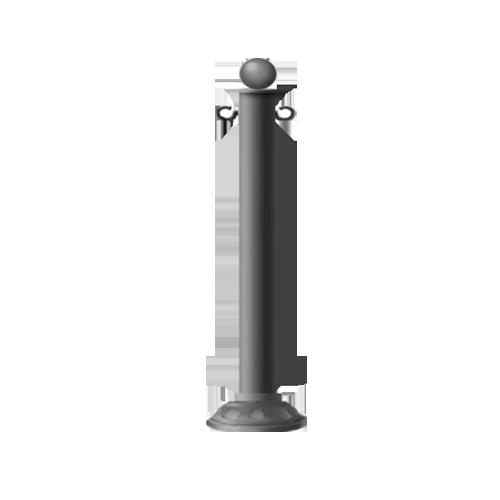 Приобрести столбик ограждения до 1,2 м