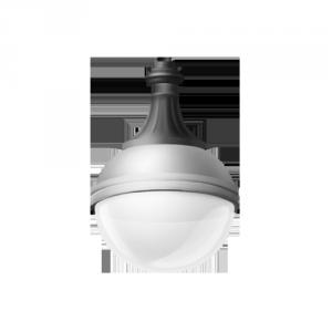 Купить светильник для крепления на столб