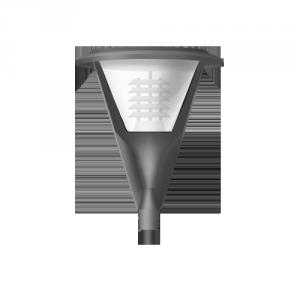 Купить светильник для столба