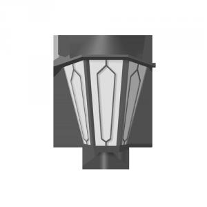 Купить светильник для улицы